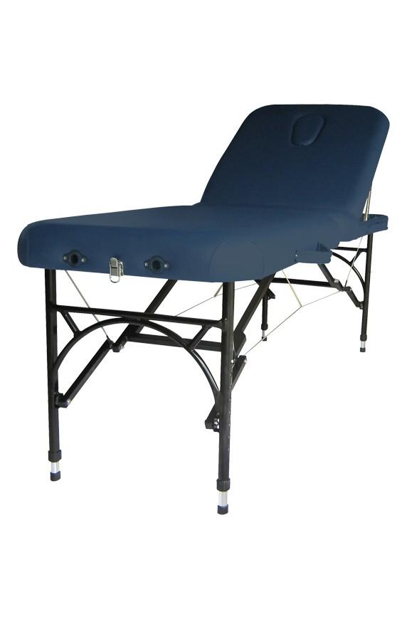 Table de massage pliante actinomie - Table de massage pliante alu ...