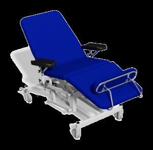 93DC - Fauteuil de dialyse