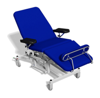 Fauteuil de dialyse - 93DC