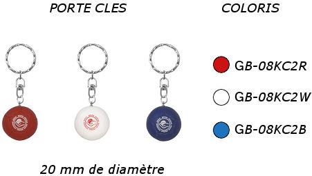k-porte-cles