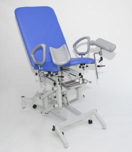 ACTINOMIE - Chaise de Gynécologie - 93G