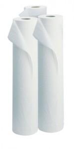 Roulea de papier pour table de massage - Actinomie
